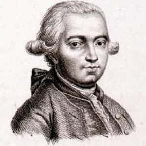 Felice Giardini is listed (or ranked) 21 on the list Famous Violinists from Italy