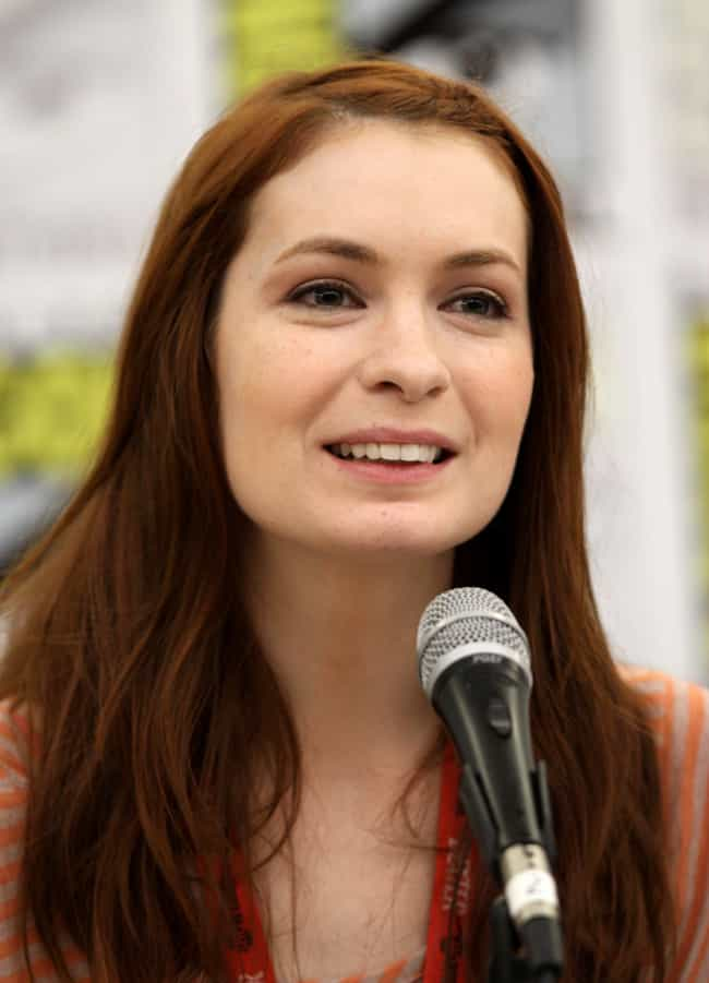 Felicia Day is listed (or ranked) 4 on the list Famous People who Majored in Music