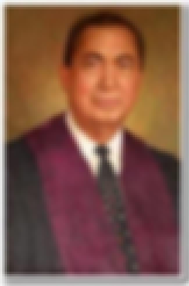 Felix Makasiar is listed (or ranked) 4 on the list Famous Far Eastern University Alumni