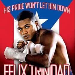 Félix Trinidad