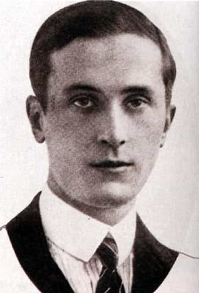 Felix Yusupov is listed (or ranked) 1 on the list Members of the House Of Yusupov