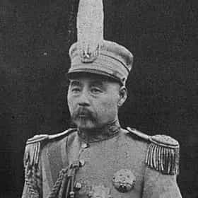 Feng Guozhang