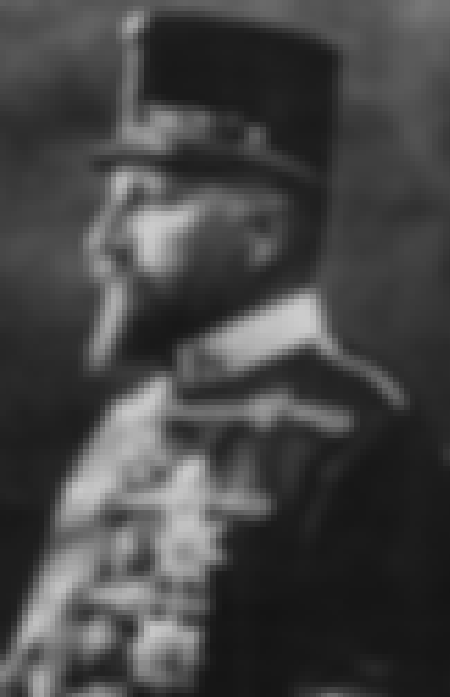 Ferdinand I of Bulgaria is listed (or ranked) 4 on the list Members of the House Of Saxe-Coburg And Gotha