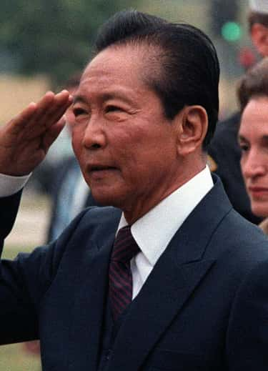 Ferdinand Marcos is listed (or ranked) 1 on the list Famous People Who Died of Systemic Lupus Erythematosus