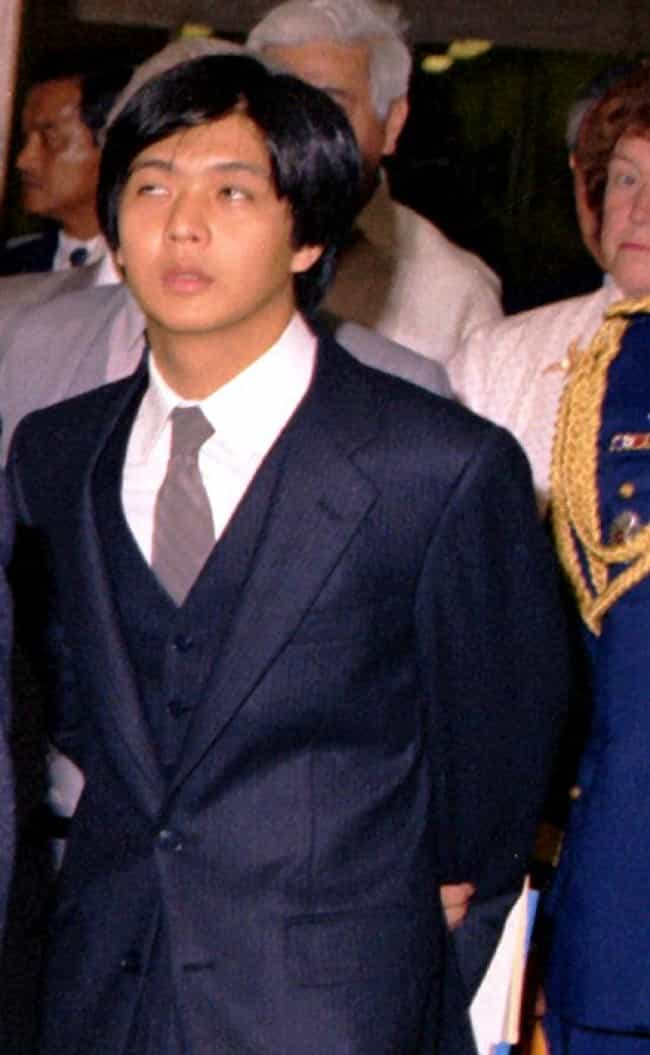 Ferdinand Marcos, Jr. is listed (or ranked) 1 on the list Famous La Salle Green Hills Alumni