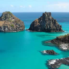 Fernando de Noronha is listed (or ranked) 23 on the list The Best Beaches for Surfing in the World