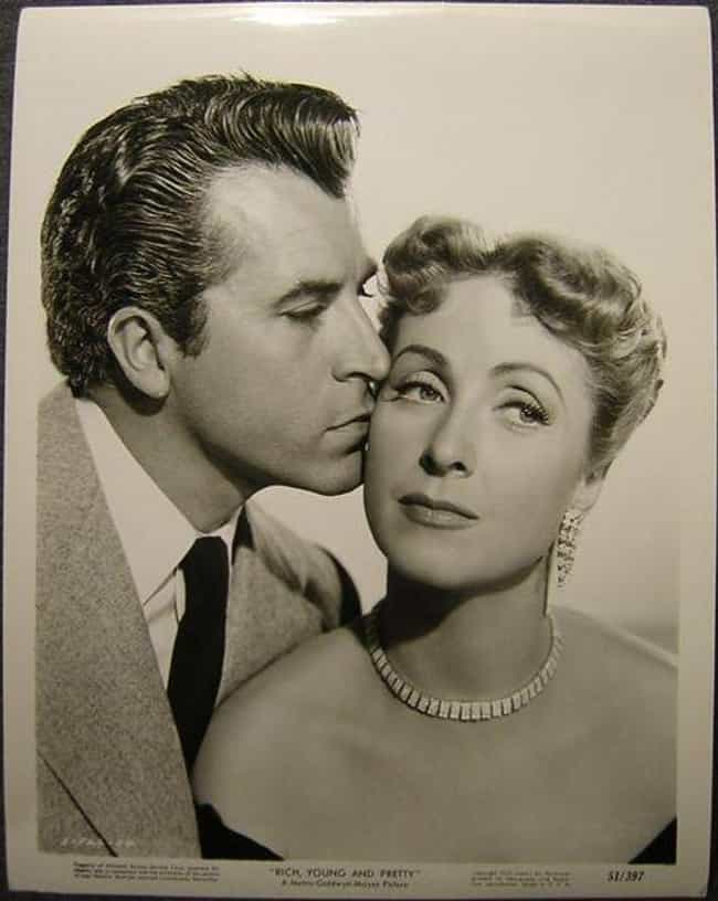Fernando Lamas is listed (or ranked) 8 on the list Men Who Ava Gardner Has Dated