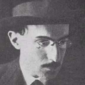 Fernando Pessoa is listed (or ranked) 5 on the list Famous Writers from Portugal