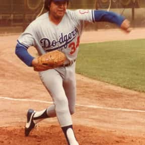 Fernando Valenzuela is listed (or ranked) 2 on the list Famous People Named Fernando