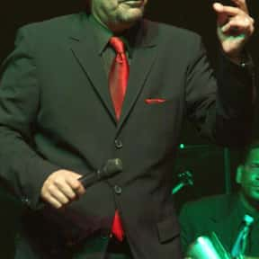 Fernando Villalona is listed (or ranked) 8 on the list The Best Merengue Artists
