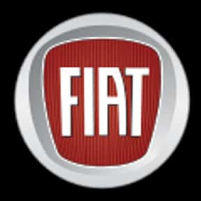 Fiat S.p.A. is listed (or ranked) 25 on the list The Best Italian Sports Car Brands