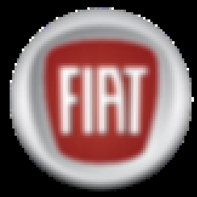 Fiat S.p.A. is listed (or ranked) 2 on the list Companies Founded in Turin