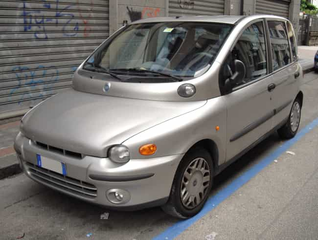 all fiat models: list of fiat cars & vehicles
