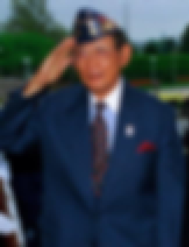 Fidel V. Ramos is listed (or ranked) 4 on the list Famous Philippine Military Academy Alumni