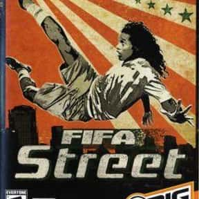 FIFA Street is listed (or ranked) 7 on the list The Best PlayStation 2 Soccer Games