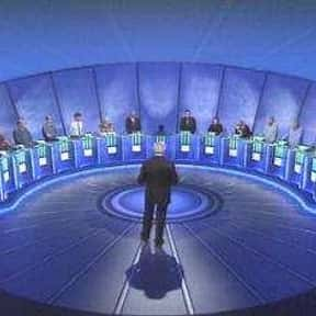 Fifteen To One is listed (or ranked) 19 on the list The Very Best British Game Shows, Ranked