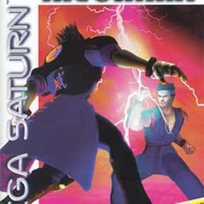 Fighters Megamix is listed (or ranked) 3 on the list The Best Sega Saturn Fighting Games