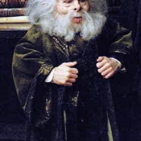 Professor Filius Flitwick is listed (or ranked) 6 on the list The Very Best Teachers at Hogwarts, Ranked