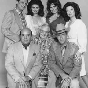 Filthy Rich is listed (or ranked) 15 on the list The Best 1980s CBS Comedy Shows