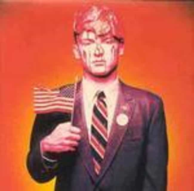 Filth Pig is listed (or ranked) 4 on the list The Best Ministry Albums of All Time
