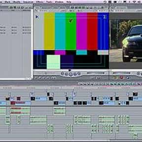 Final Cut Pro is listed (or ranked) 18 on the list List of Video Editing Software