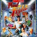 Final Fight is listed (or ranked) 4 on the list The Best Beat 'em Up Games of All Time