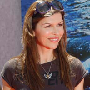 Finola Hughes is listed (or ranked) 20 on the list General Hospital Cast List