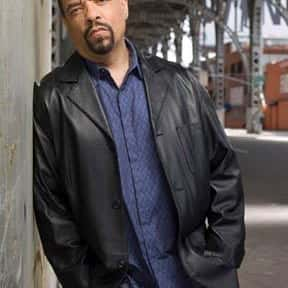 Fin Tutuola is listed (or ranked) 6 on the list The Best Policemen and Detectives on TV Right Now