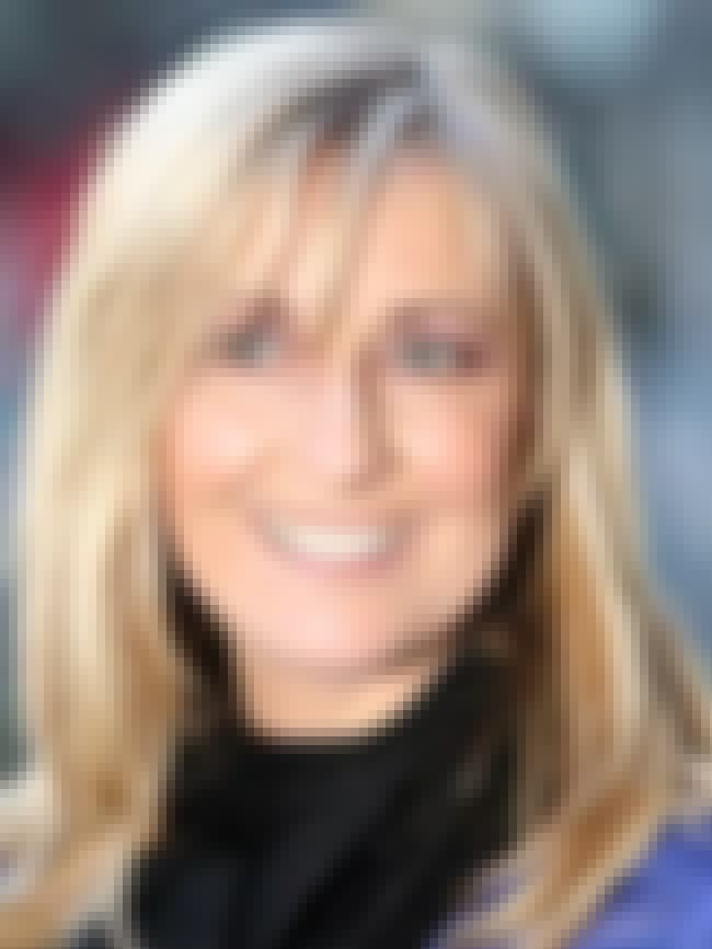 Fiona Phillips is listed (or ranked) 2 on the list Famous UCE Birmingham Alumni