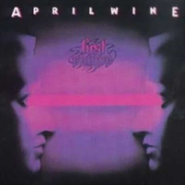 First Glance is listed (or ranked) 3 on the list The Best April Wine Albums of All Time