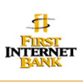 First Internet Bank of Indiana is listed (or ranked) 7 on the list The Best Bank for Recent College Grads