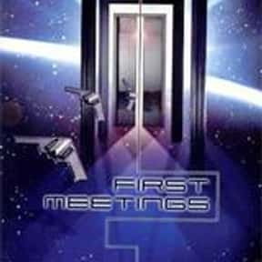 First Meetings is listed (or ranked) 20 on the list The Best Orson Scott Card Books