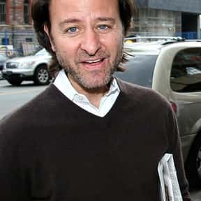 Fisher Stevens is listed (or ranked) 18 on the list Famous People Whose Last Name Is Stevens