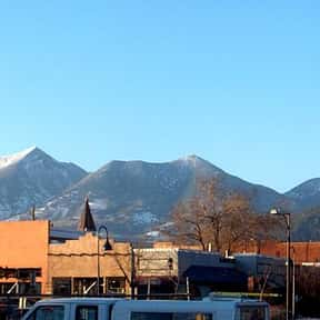 Flagstaff is listed (or ranked) 18 on the list The Most Underrated Cities in America