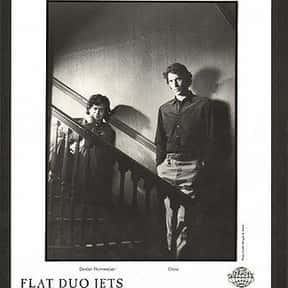 Flat Duo Jets is listed (or ranked) 12 on the list The Best Punk Blues Bands