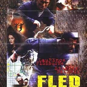 Fled is listed (or ranked) 16 on the list The Best Laurence Fishburne Movies