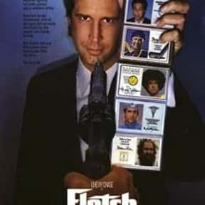 Fletch is listed (or ranked) 22 on the list The Funniest Movies Starring SNL Cast Members