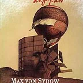 Flight of the Eagle is listed (or ranked) 23 on the list The Best Max Von Sydow Movies