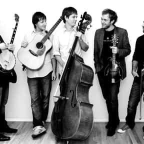 Punch Brothers is listed (or ranked) 5 on the list The Best Progressive Bluegrass Bands/Artists