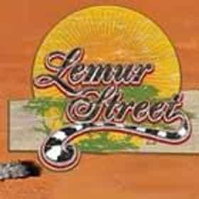 Lemur Street