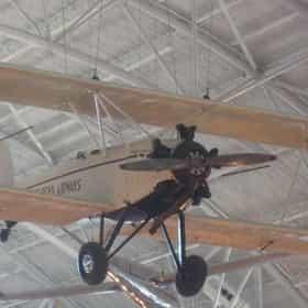 Fairchild KR-34