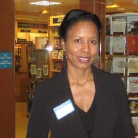 Monica Frazier Anderson