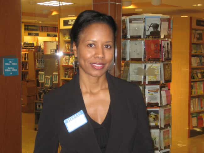 Monica Frazier Anderson is listed (or ranked) 4 on the list Famous Female Dentists