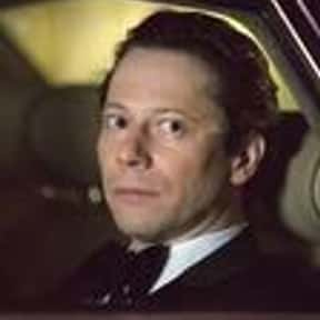 Dominic Greene is listed (or ranked) 11 on the list All James Bond Villains: List of All James Bond Enemies