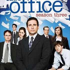 The Office (US TV series) season 3