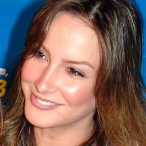 Cláudia Leitte is listed (or ranked) 17 on the list Famous People Named Claudia