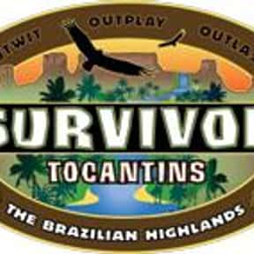 Survivor - Season 18 is listed (or ranked) 15 on the list The Best Seasons of Survivor