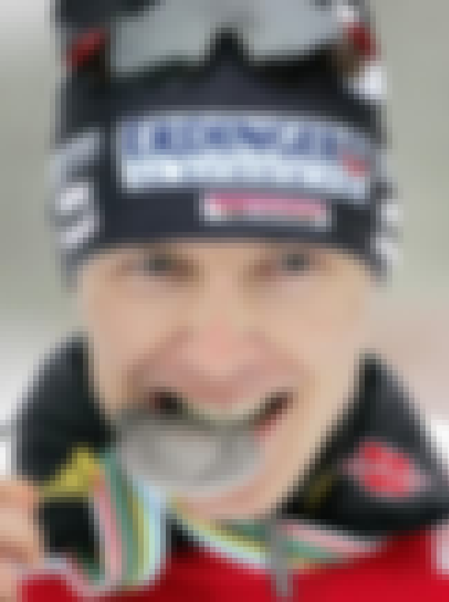 Andreas Birnbacher is listed (or ranked) 3 on the list Famous Biathletes from Germany
