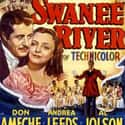 Swanee River is listed (or ranked) 48 on the list The Best Movies With River in the Title