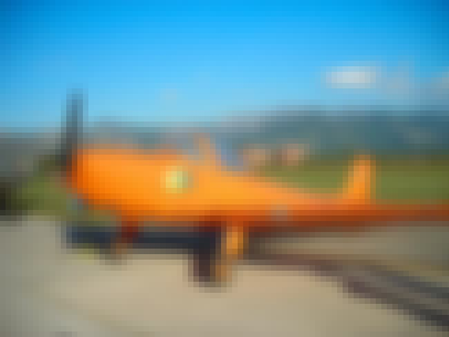 Piaggio P.148 is listed (or ranked) 4 on the list Piaggio Aero Airplanes and Aircrafts